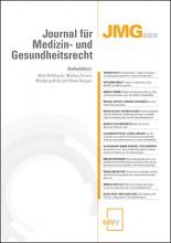 Cover JMG